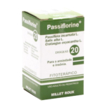 passiflorine-antigo